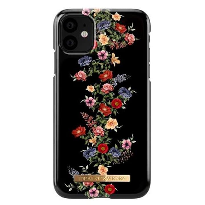Hard-Cover Dark Floral Hülle iDeal of Sweden 785300147878 Bild Nr. 1