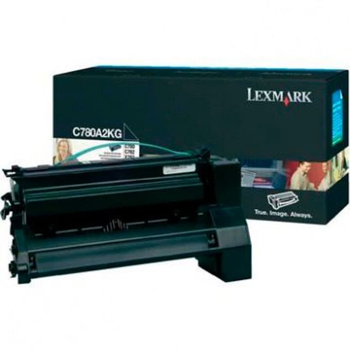 Cartouche toner HY, cyan Lexmark 785300124475 Photo no. 1
