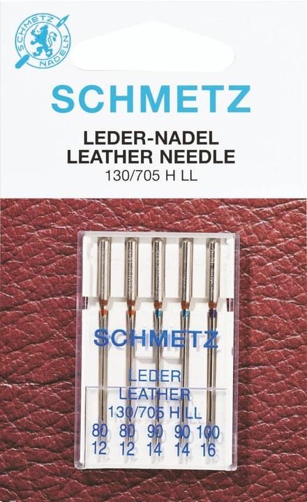 Leder Nadel SB 5 Nr. 80-100 ass. Dailylike by toga 665417500000 Bild Nr. 1