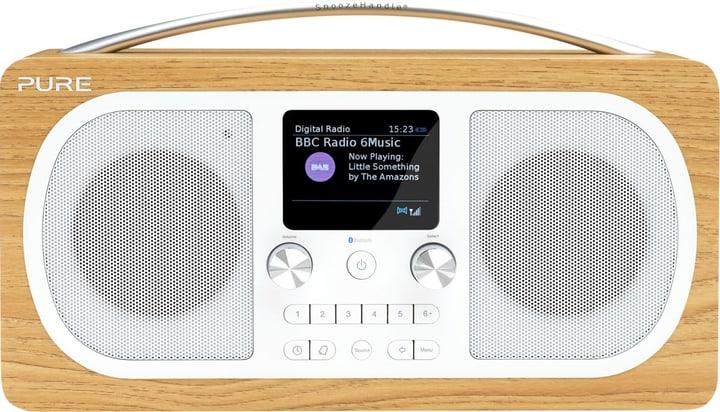 Evoke H6 - Rovere Radio DAB+ Pure 785300135057 N. figura 1