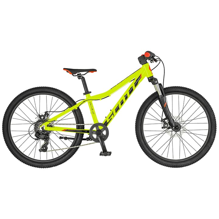 Scale 24 Disc Kinderbike Scott 463344900000 Bild Nr. 1