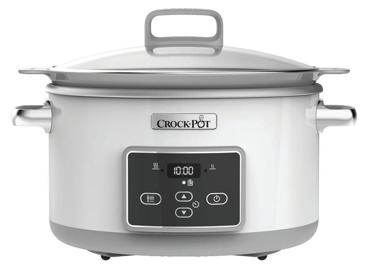 Slow cooker 5l DuraCeramic Crock-Pot 717475200000 Bild Nr. 1