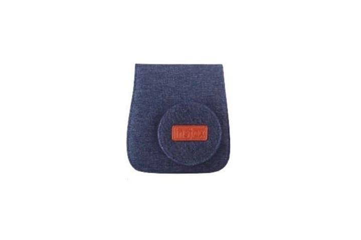 Instax Mini 8 Jeans Soft Case FUJIFILM 785300127088 N. figura 1