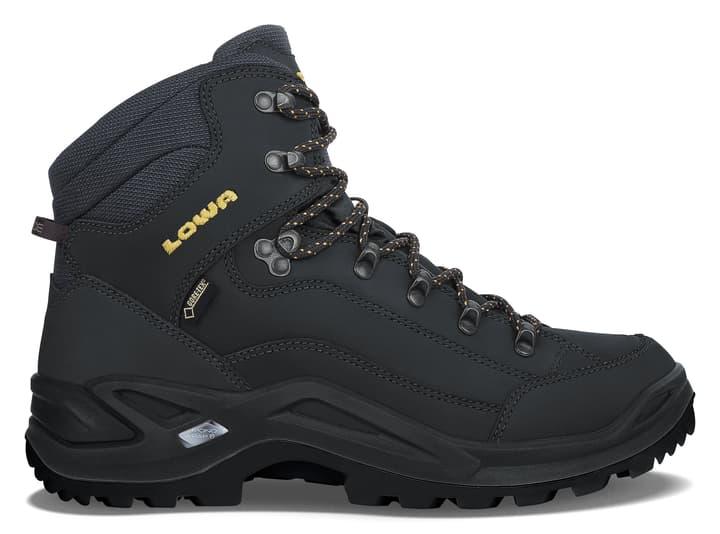 Renegade Mid GTX Chaussures de randonnée pour homme Lowa 499695440086 Couleur antracite Taille 40 Photo no. 1