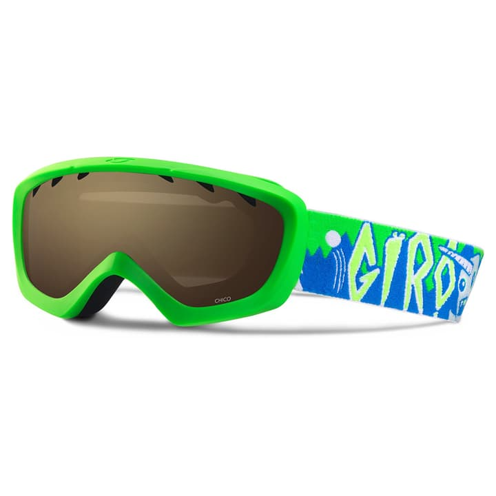 Giro Chico Basic Lunettes de sports d'hiver Giro 494966500000 Photo no. 1