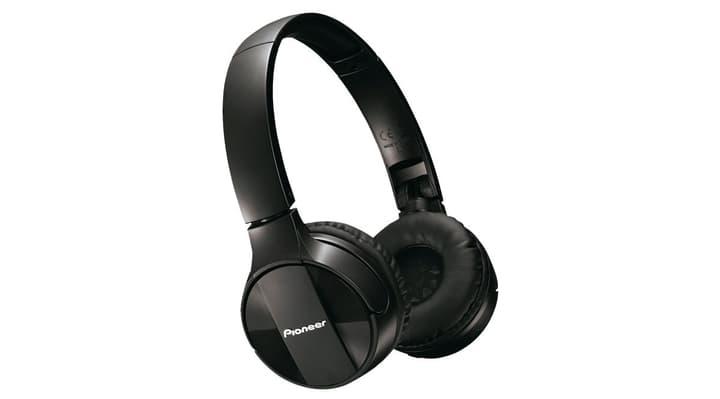 SE-MJ553BT-K - Nero Cuffie On-Ear Pioneer 785300122785 N. figura 1