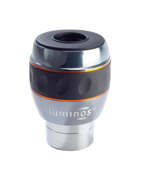 Luminos 23mm oculaire Celestron 785300126013 Photo no. 1