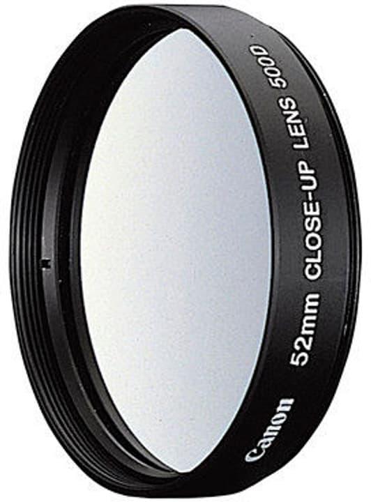 Canon Nahlinse 500D/ 77 mm achromatisch Canon 785300131267 Bild Nr. 1