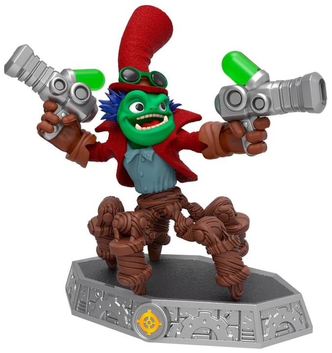 Skylanders Imaginators Sensei Dr. Krankcase 785300121330 Photo no. 1