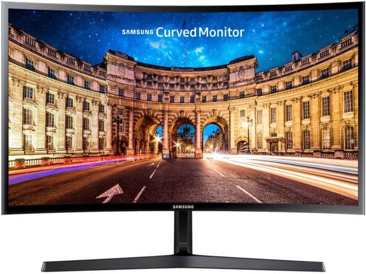 """C27F396FH Curved 27"""" Monitor Samsung 785300134605 Bild Nr. 1"""