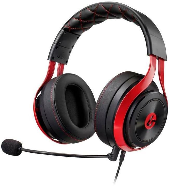 LS25 Stereo Gaming Headset LucidSound 785300148692 Bild Nr. 1