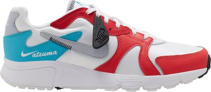 Atsuma Scarpa da donna per il tempo libero Nike 465411141010 Colore bianco Taglie 41 N. figura 1