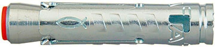 Tassello p. carico p TA M6 10 fischer 605422900000 N. figura 1