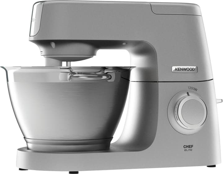 kenwood k chenmaschine chef elite kvc5300 set mit at340. Black Bedroom Furniture Sets. Home Design Ideas