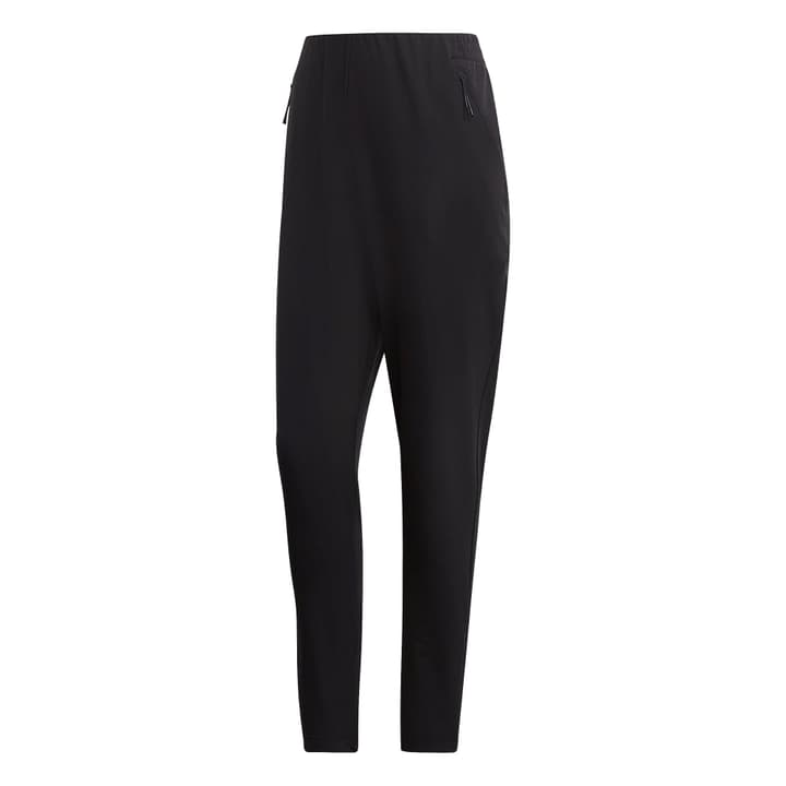 Woven Pant Damen-Hosen Adidas 464958200320 Farbe schwarz Grösse S Bild-Nr. 1