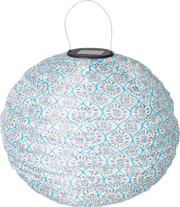 SUMMER Lampion 444865600000 Farbe Blau Bild Nr. 1
