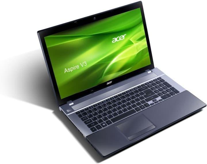 Aspire V3-771G-73618G1TMaii Notebook Acer 79776460000012 Bild Nr. 1