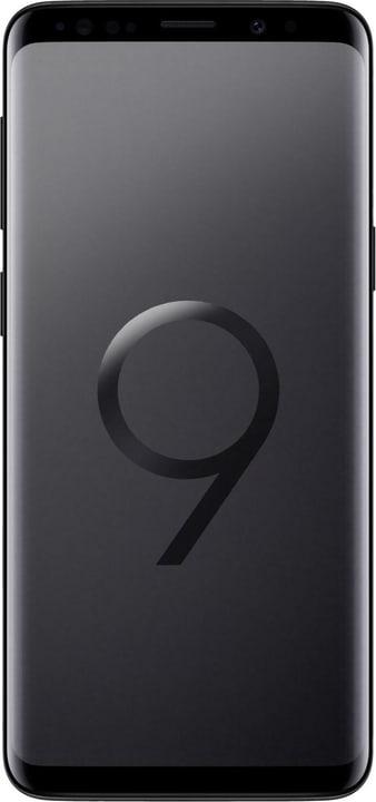 Galaxy S9 Dual SIM 64GB Midnight Black Smartphone Samsung 794627200000 Bild Nr. 1