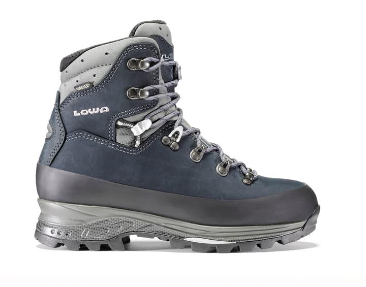 Tibet GTX Chaussures de trekking pour femme Lowa 460842136543 Couleur bleu marine Taille 36.5 Photo no. 1
