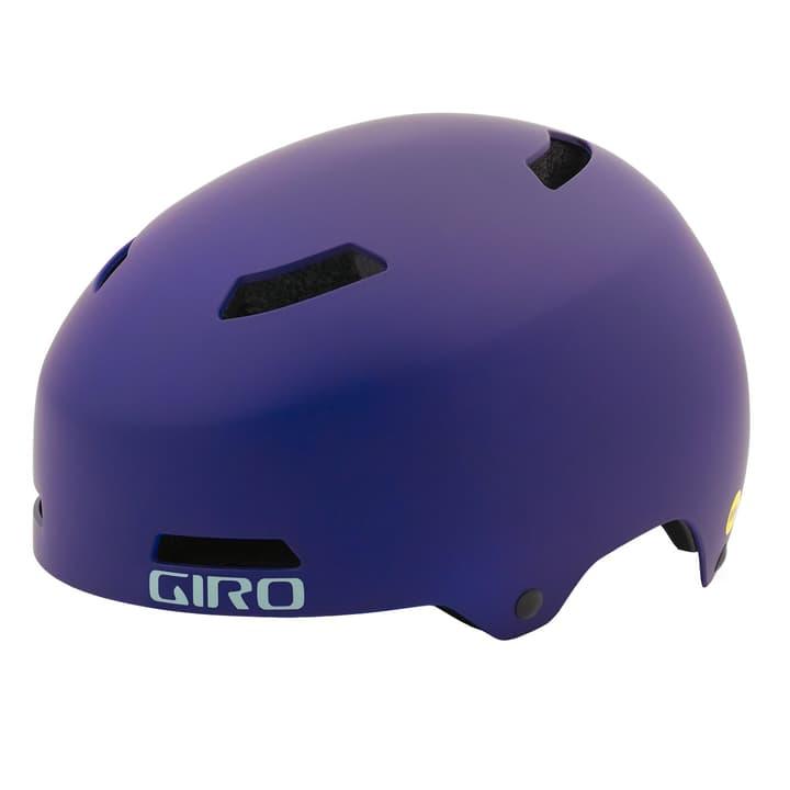 Dime Casque de velo Giro 465015061145 Couleur violet Taille 47-51 Photo no. 1