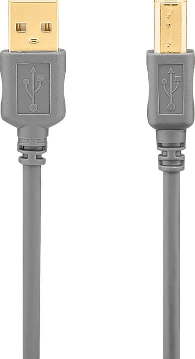 2.0 1.8m or USB Câble Mio Star 798243300000 Photo no. 1