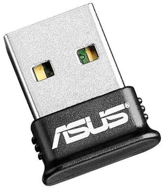 USB-BT400: Bluetooth USB Adaptateur Adaptateur Asus 785300143442 Photo no. 1