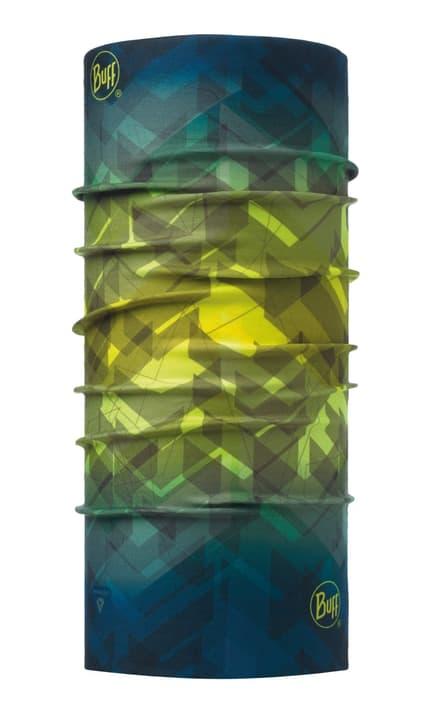 Thermonet Unisex Schlauchtuch BUFF 462764399955 Farbe neongelb Grösse one size Bild-Nr. 1