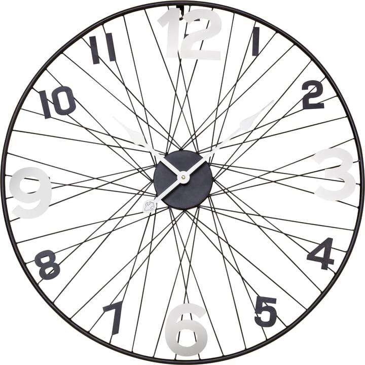 SPIKE Horloge murale 433012900000 Photo no. 1