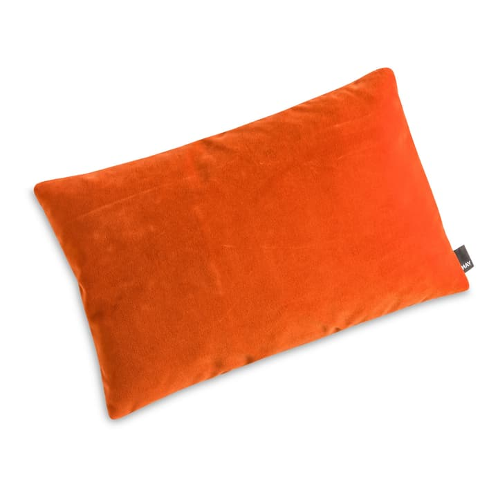 ECLECTIC Coussin décoratif HAY 378179640430 Dimensions L: 45.0 cm x P: 30.0 cm Couleur Vibrant red Photo no. 1
