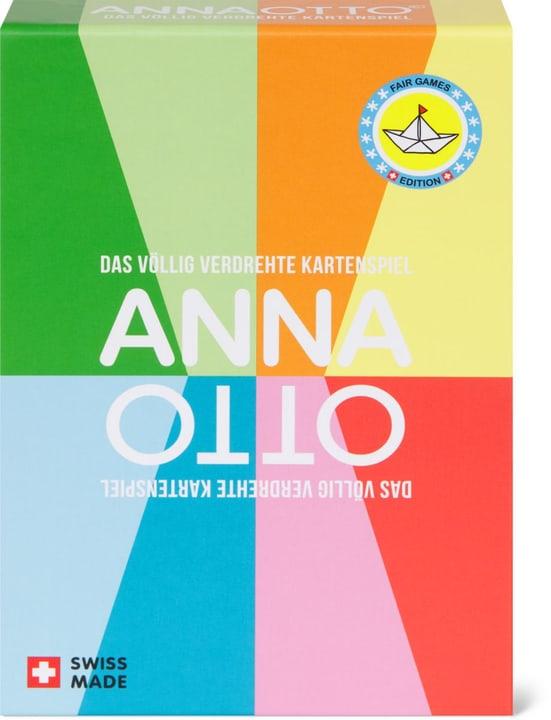 Anna Ott 748984100000 Photo no. 1