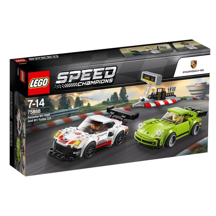Lego Speed Champions 75888 748875400000 N. figura 1