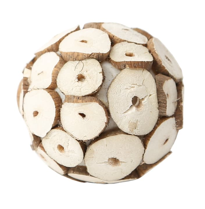 SHOLA LOG BALL, 4CM, 4 S. Do it + Garden 656541500000 Photo no. 1