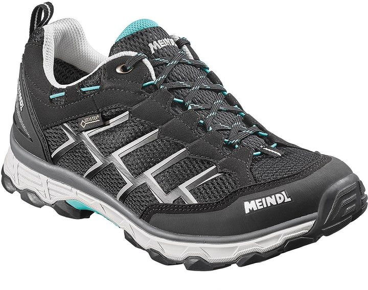 Activo GTX Chaussures polyvalentes pour femme Meindl 462604739520 Couleur noir Taille 39.5 Photo no. 1