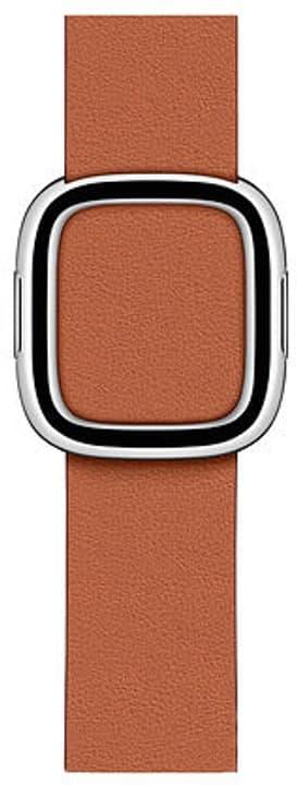 Bracelet Boucle moderne havane 40 mm - Large Bracelet Apple 785300147579 Photo no. 1
