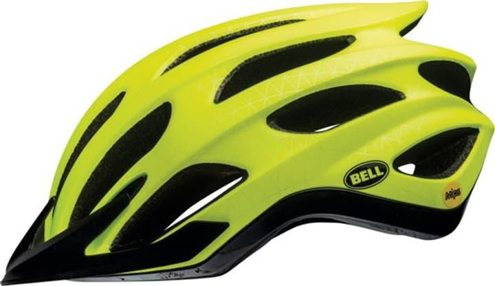 Drifter Casque de velo Bell 465010155155 Couleur jaune néon Taille 55-59 Photo no. 1