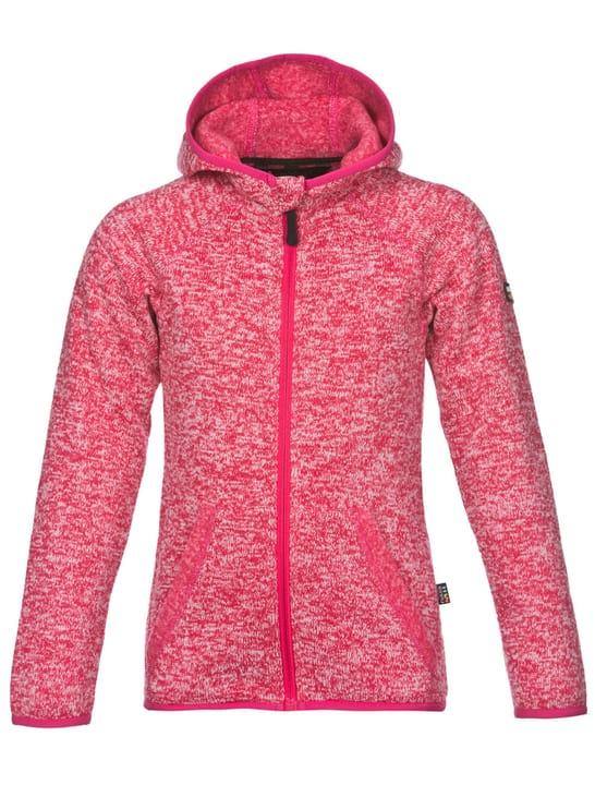 Fox Veste en polaire pour enfant Rukka 464558514038 Couleur rose Taille 140 Photo no. 1