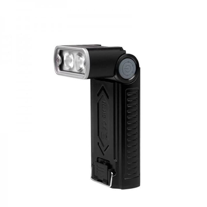 WT20R lampe de poche Fenix 785300149304 Photo no. 1