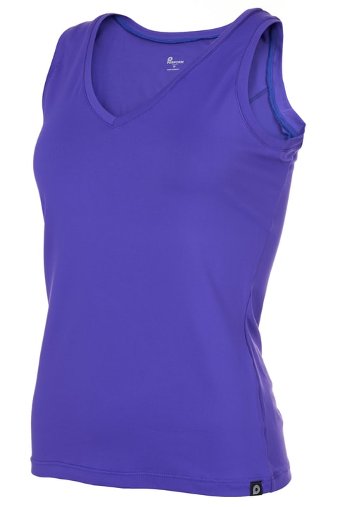 Damen-Top Perform 460991203645 Farbe violett Grösse 36 Bild-Nr. 1