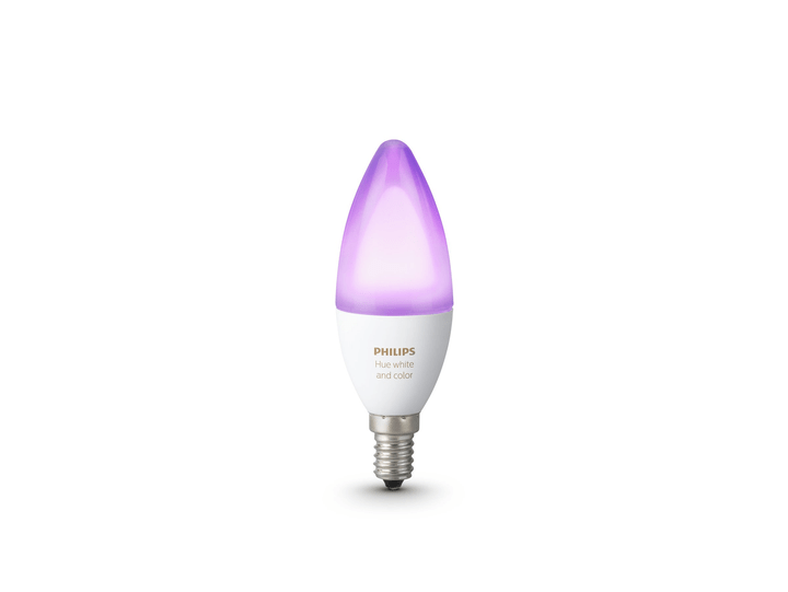 White and color ambiance, E14 Philips hue 615056100000 N. figura 1