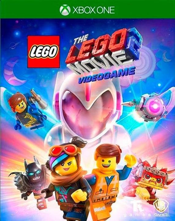 Xbox One - The LEGO Movie 2 Videogame D/F Box 785300140961 N. figura 1