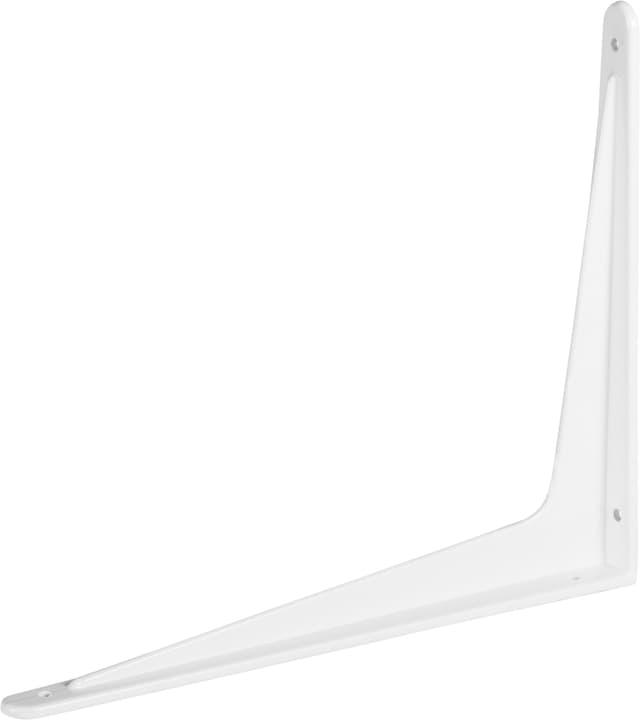 Mensola Alu 606061700000 Colore Bianco Taglio 250 x 300 mm N. figura 1