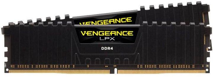Vengeance LPX DDR4-RAM 3600 MHz 2x 8 GB Mémoire Corsair 785300145520 Photo no. 1