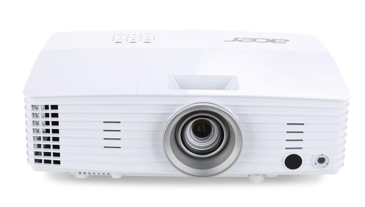 Acer H6518BD Projektor Acer 95110049396116 Bild Nr. 1