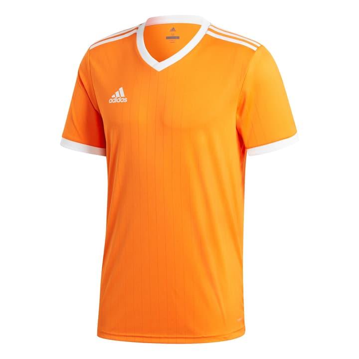 Tabela 18 Jersey Maglietta da calcio per bambini Adidas 464529612834 Colore arancio Taglie 128 N. figura 1