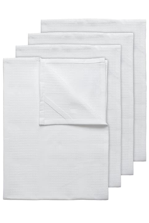 Asciugapiatti Cucina & Tavola 700360700010 Colore Bianco Dimensioni L: 50.0 cm N. figura 1