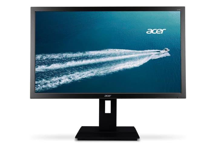 "B276HK 27"" UHD Monitor dunkelgrau Acer 78530012648617 Bild Nr. 1"