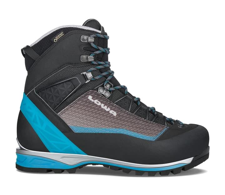 Alpine Pro GTX Chaussures de montagne pour femme Lowa 473300837520 Couleur noir Taille 37.5 Photo no. 1