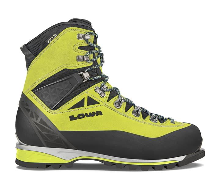 Alpine Expert GTX Chaussures de montagne pour homme Lowa 473316146050 Couleur jaune Taille 46 Photo no. 1