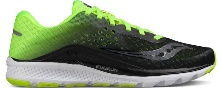 Kinvara 8 Chaussures de course pour homme Saucony 461668941020 Couleur noir Taille 41 Photo no. 1