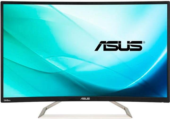"VA326H 31.5"" Curved Monitor Asus 785300134613 Bild Nr. 1"